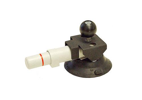 """Wood's Powr-Grip Zuighouder type TL3PB1  voor lichtere toepassingen 3"""" [8 cm] 7Kg"""