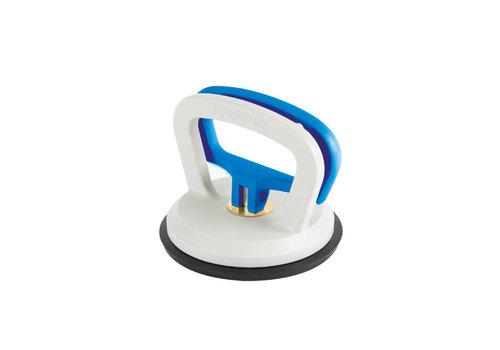 Bohle Veribor® 1 tête ventouse en plastique BO 600.1G, 30 kg.