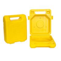 Draagkoffer voor pompzuiger zoals de WPG N4000