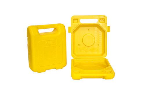 Wood's Powr-Grip Mallette de transport (jaune) pour ventouse Ventouse à pompe 29330