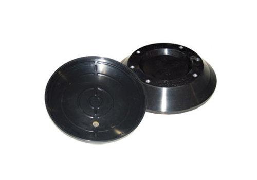 Bohle Veribor® Wood´s Powr-Grip® Disque de succion Type G0750 ø 250 mm BO6049586