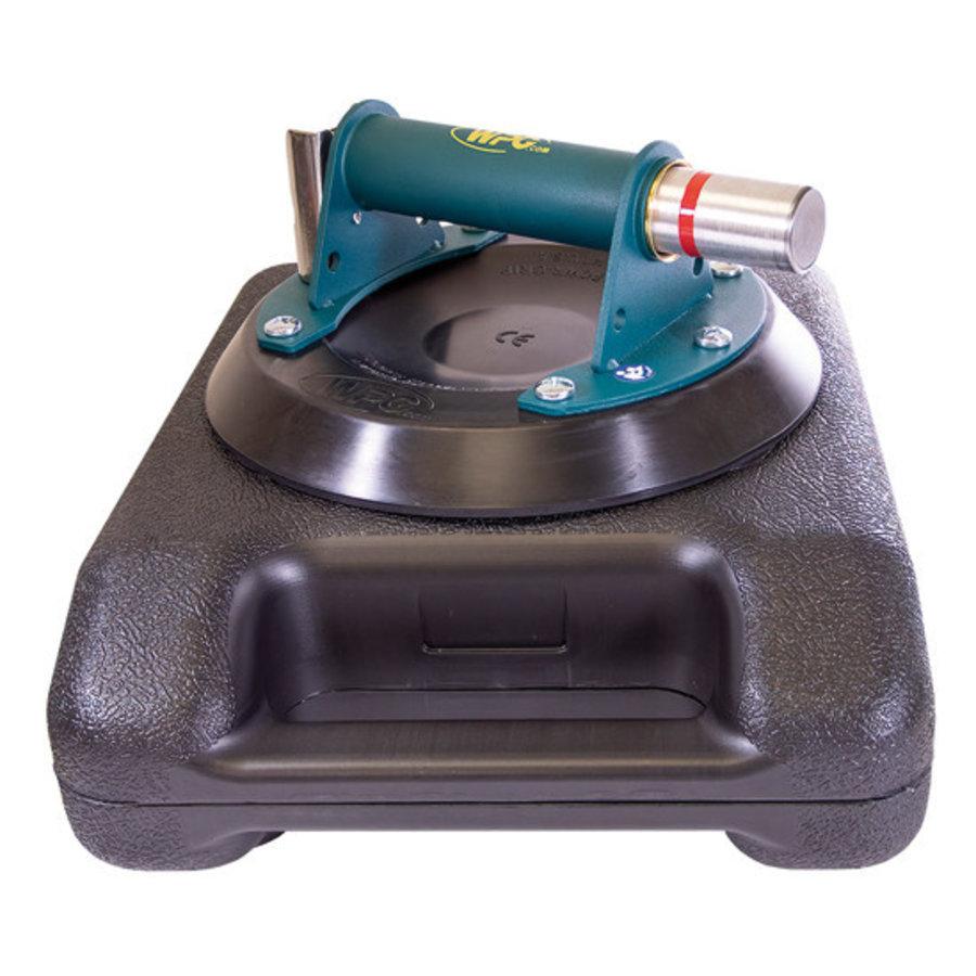 Ventouse à pompe en métal N4950