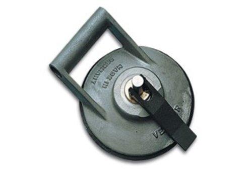 Bohle Veribor® glasdrager BO608.1 ALUMINIUM, 90 kg