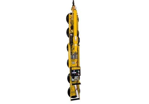 Wood's Powr-Grip Installation de levage par le vide, capacité de charge 500 kg, type VZW50DA6CH