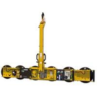 Installation de levage par le vide, capacité de charge 500 kg, type VZW50DA6CH