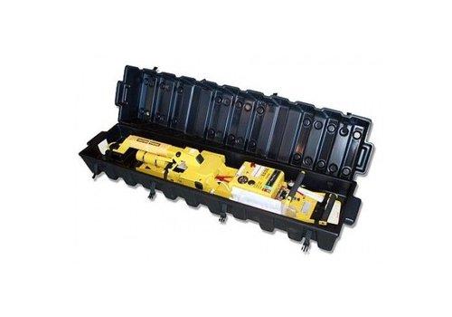 Wood's Powr-Grip opbergkoffer voor W32DA4S