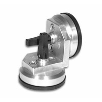 ventouse Verifix® BO 633.11, fabriqué en acier inoxydable avec M5 fileté
