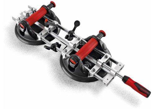 Bessey Presse à panneaux PS 130 puissante (5-130mm)