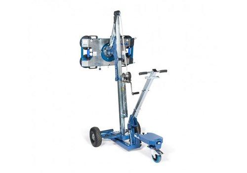 Bohle Veribor® Liftmaster B1, dubbel circuit, 180 kg. BO 88.01