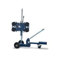 Liftmaster B1 dubbel circuit vacuüm hefinstallatie met een draagkracht tot 180 kg .  Bel ons voor maatwerk! BO 88.01