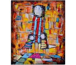 Schilderij 366