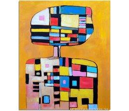 Schilderij 378