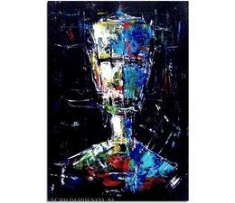 Schilderij 387