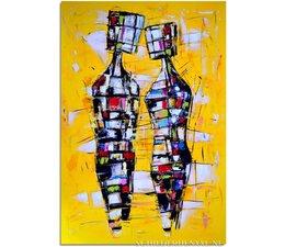 Schilderij 403