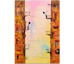 Schilderij 414