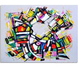 Schilderij 417
