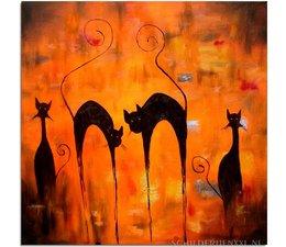 Schilderij 464