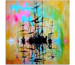 Schilderij 466