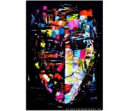 Schilderij 500