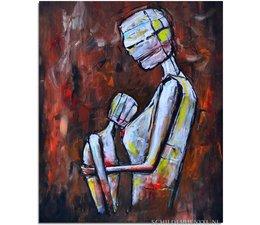 Schilderij 514