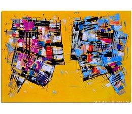 Schilderij 517