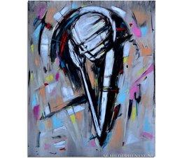 Schilderij 527