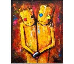 Schilderij 570