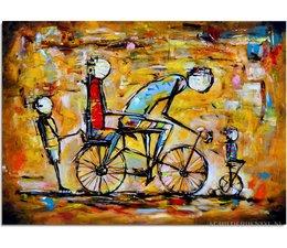Schilderij 592