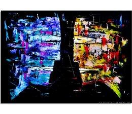 Schilderij 598