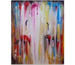 Schilderij 599
