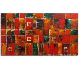 Cherry Mosaic