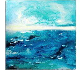 Schilderij 706