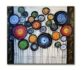 Schilderij 8288