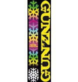 Snowgunz Snowgunz Monoski Flake Shot (freeride)
