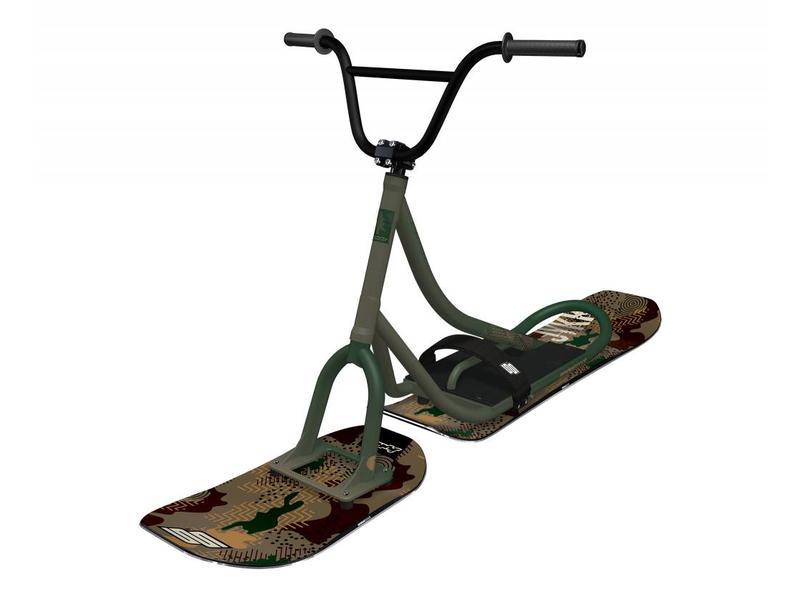 Jykk Style G Freeride model