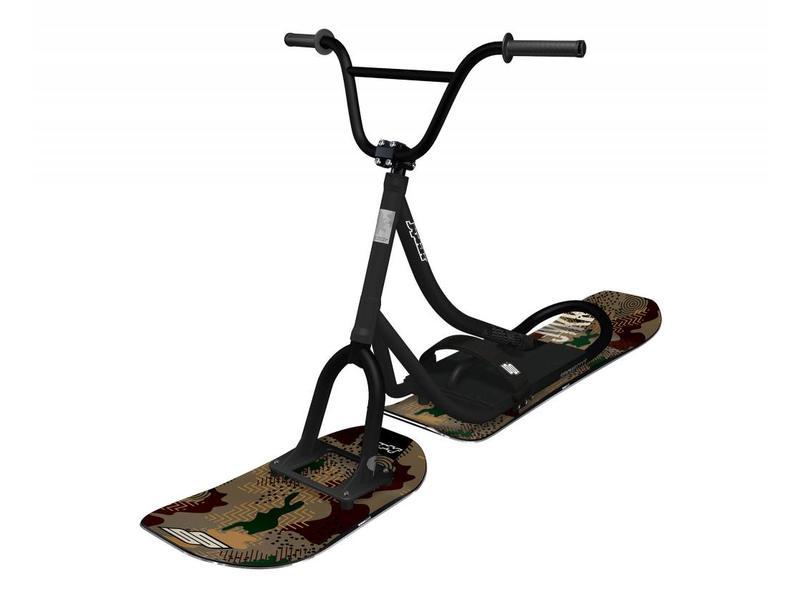 Jykk Style G Freeride