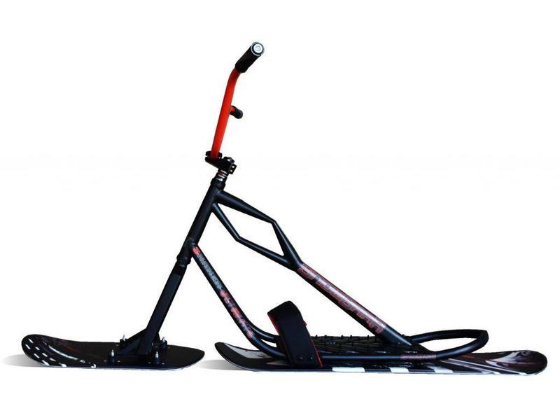 Snowbaar Snowbaar Ultimate Freeride-Modell