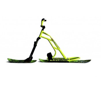Snowbaar Snowable Gangster (Snaker Freeride)