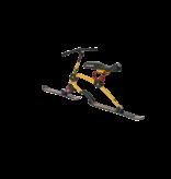 Skibike Skibob Brenter C6 modèle bas