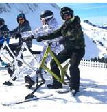 Sledgehammer Skibike / Snowbike Vorschlaghammer Freerider 5.3