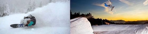 Snowscoot