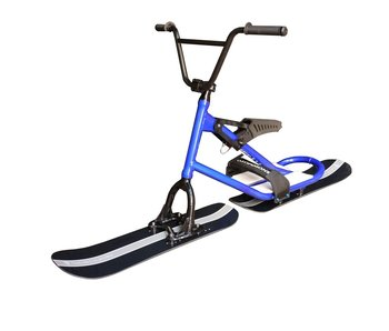 Snowmoto - Metal Worx Advance Wide