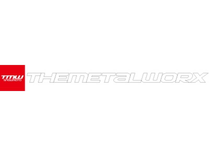 Snowmoto - Metal Worx Advance Wide