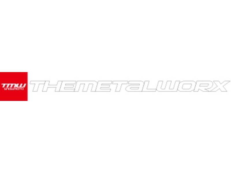 Snowmoto - Metal Worx vorrücken Weit