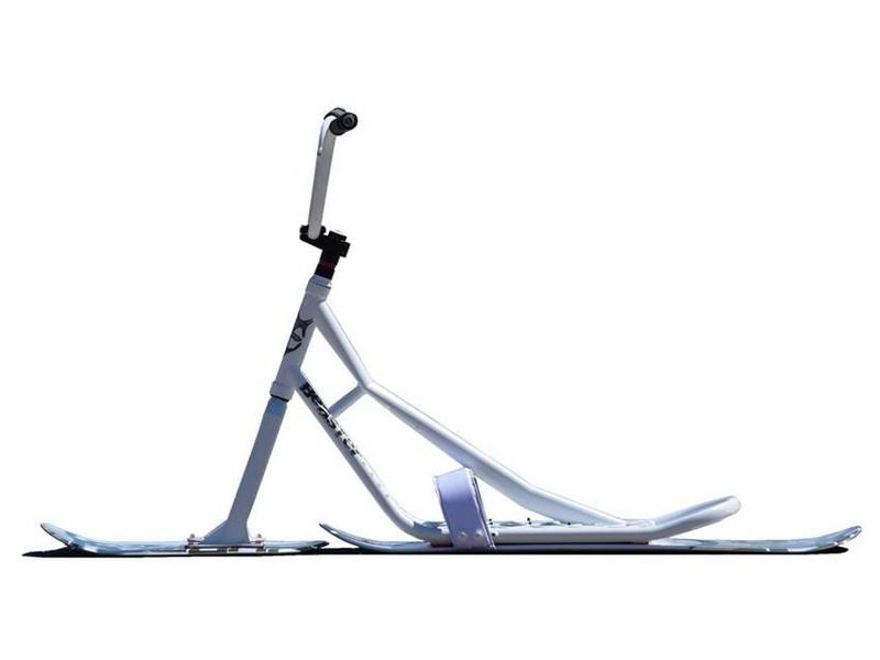 Snowbaar Beaster RACE snowscoot SnowBaar