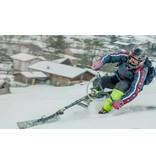 Sledgehammer Racer LIGHT - alternatief voor Brenter Snowbike Skibike