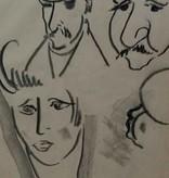 Portretstudie