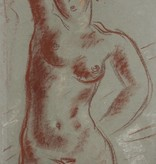 Female nude