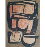 Zora Staack, abstract composition