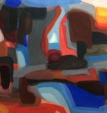 Miette Braive, abstract composition